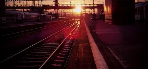 sunny_railway